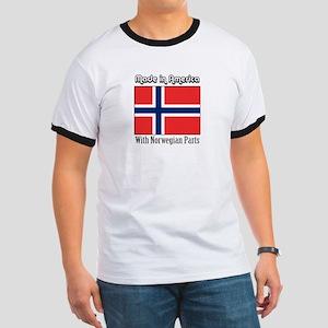 Norwegian Parts Ringer T