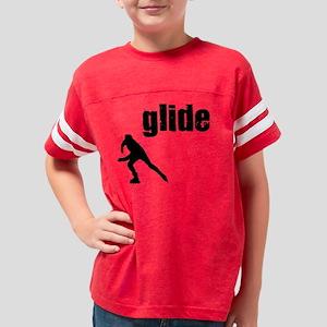 skaterglide Youth Football Shirt