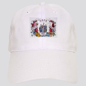 Faith Hope Charity - 1874 Baseball Cap e57afe82fc