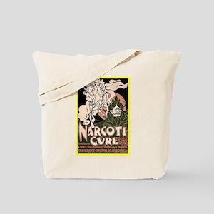 Narcoti-Cure Tote Bag