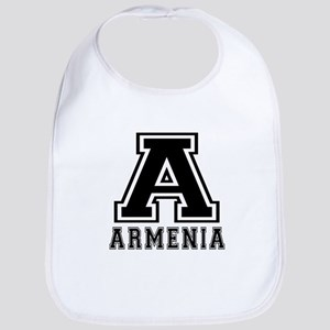 Armenia Designs Bib