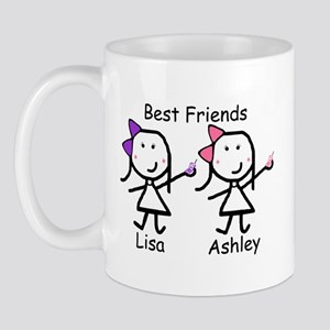 Phones - Best Friends Mug