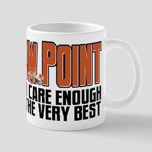 When You Care Enough Mug