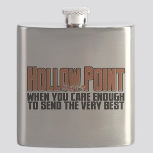When You Care Enough Flask