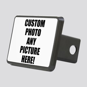 Custom Photo Upload Your Own Picture Hitch Cover