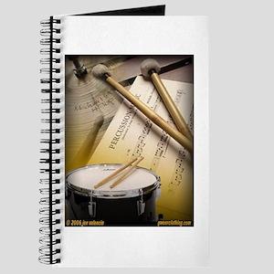 Drums Art 2 Journal