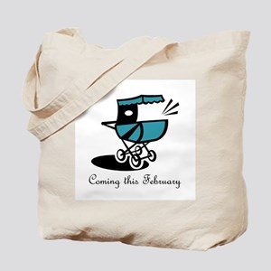 Coming This February Tote Bag