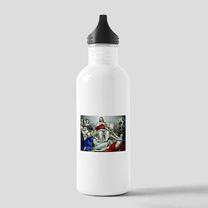 Christus consolator - 1856 Water Bottle
