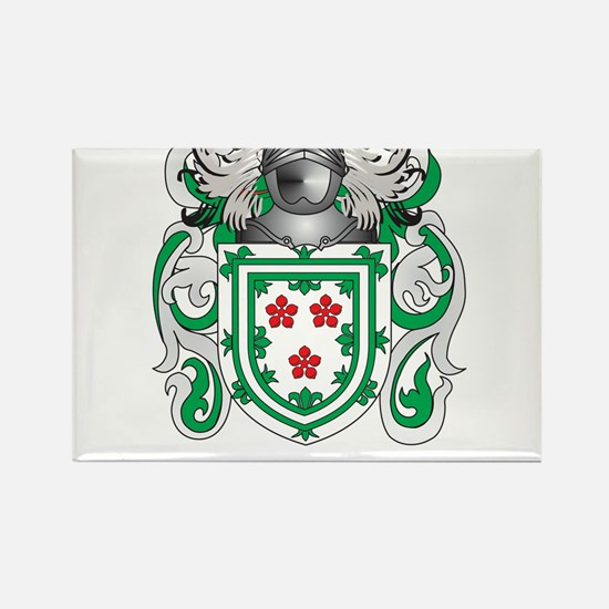 Livingstone Coat of Arms - Family Crest Rectangle