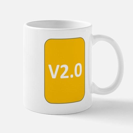 Unique Dilbert Mug