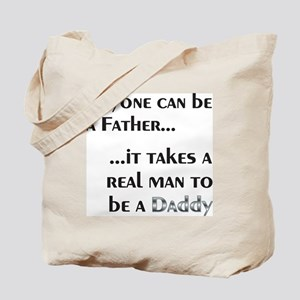AnyoneCanBeFather2 Tote Bag