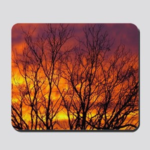 Sunrise Glory Mousepad