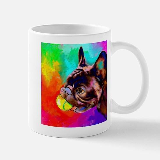 French Bulldog 6 Mug