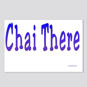 Chai There Postcards (Package of 8)