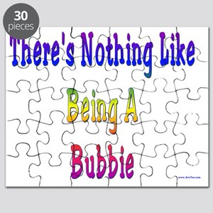 Nothing Like Bubbie Puzzle