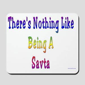 Nothing like Savta Mousepad