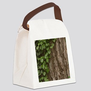 Rosh Hashanah Tree Of Life Canvas Lunch Bag
