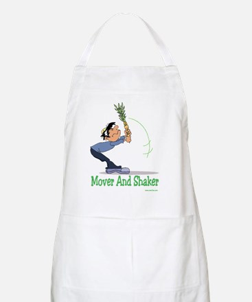 Mover and Shaker Apron