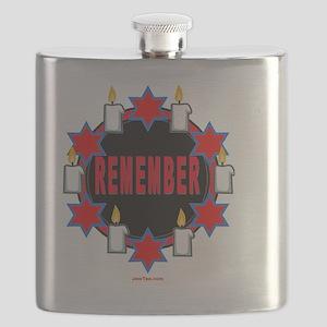 Remember 2 flat Flask