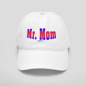 Mr. Mom Cap