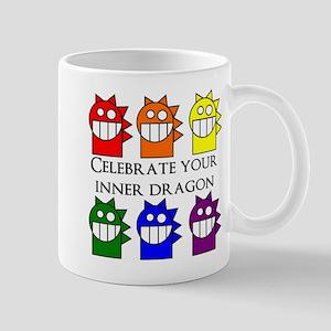 Inner Dragon Mug