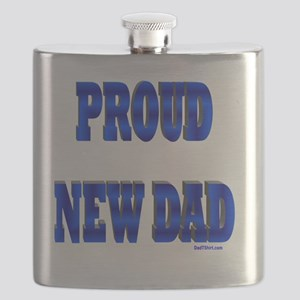 pROUYD nEW dAD fLAT Flask