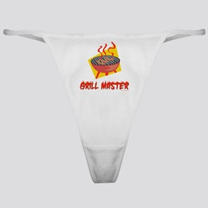 Grill Master flat Classic Thong