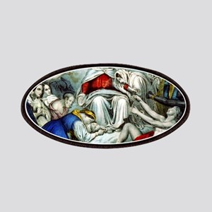 Christus consolator - 1856 Patch