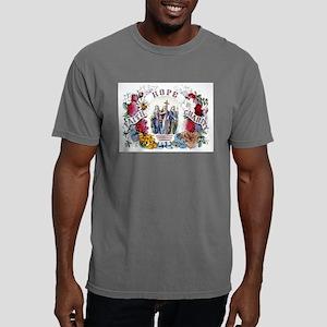 Faith Hope Charity - 1874 Mens Comfort Colors Shir