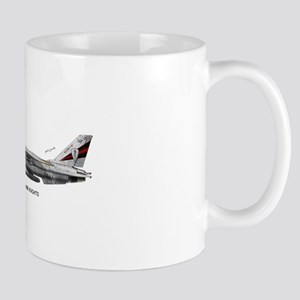 VF-154 Black Knights Mug