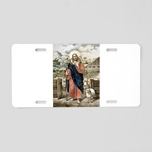 Good shepherd Je suis el bon pasteur - 1856 Alumin