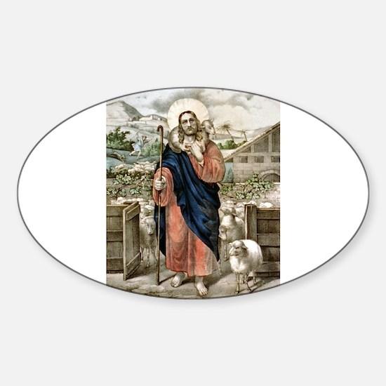 Good shepherd Je suis el bon pasteur - 1856 Sticke