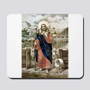 Good shepherd Je suis el bon pasteur - 1856 Mousep