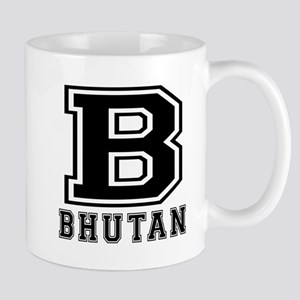 Bhutan Designs Mug