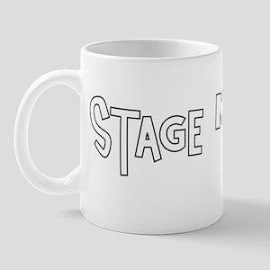 Stage manager Mug