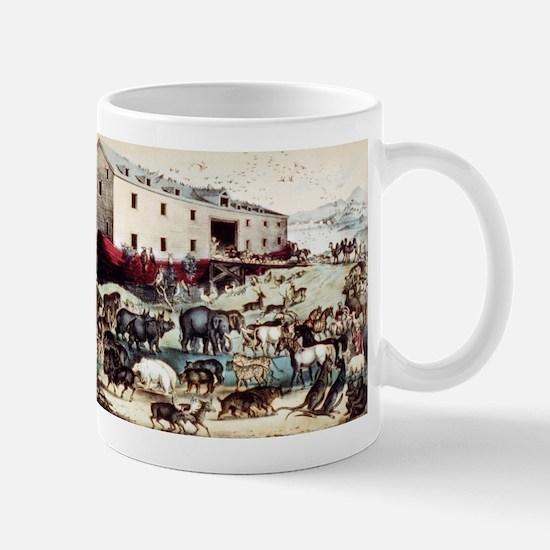Noah's ark - 1907 Mug