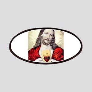 Sacred Heart of Jesus - 1856 Patch