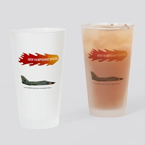 FB-111A Drinking Glass