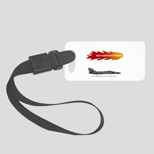 FB-111A Small Luggage Tag