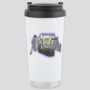 arizona Stainless Steel Travel Mug