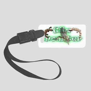 GilaMonster Small Luggage Tag