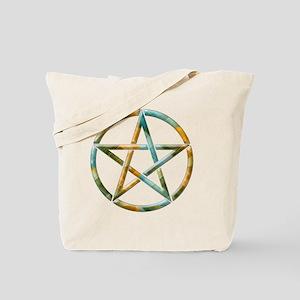 Pentacle3 Tote Bag