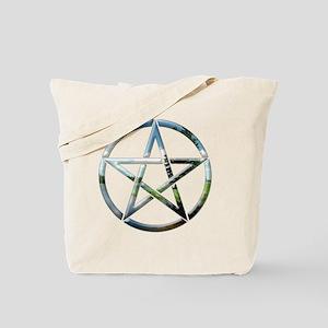 Pentacle10 Tote Bag