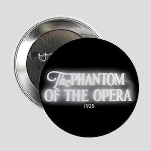 The Phantom of the Opera 1925 Button