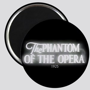 The Phantom of the Opera 1925 Magnet