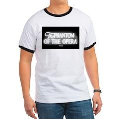 The Phantom of the Opera 1925 T