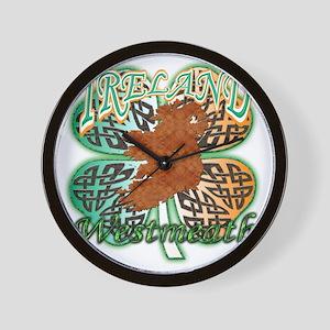 Westmeath Wall Clock