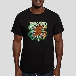 Cavan Men's Fitted T-Shirt (dark)