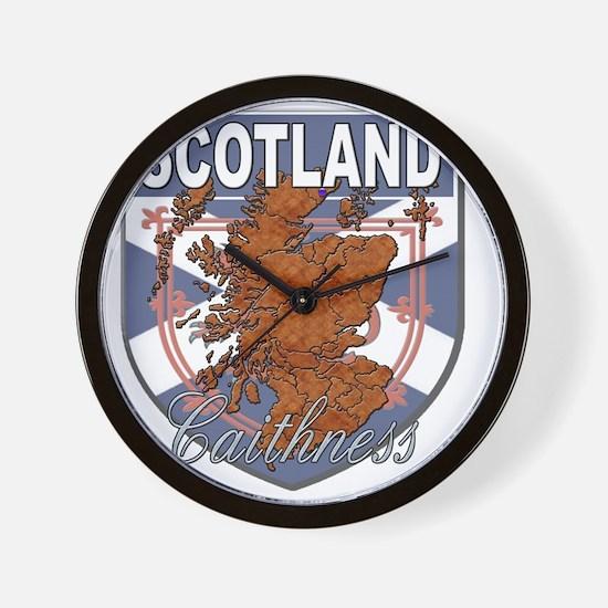 Caithness Wall Clock