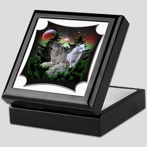 northernwolves Keepsake Box